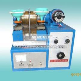 XCQG120型辊式干法磁选机