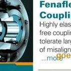 fenner轮胎联轴器