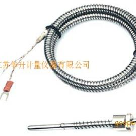 压簧式固定热电偶