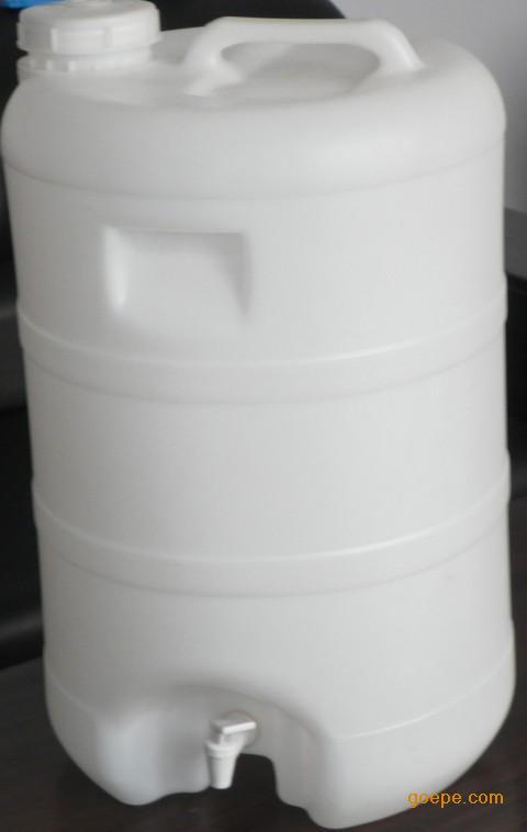 50L水龙头塑料桶