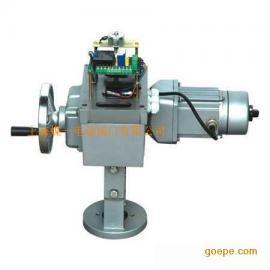DKZ阀门电动装置,直行程电动执行机构