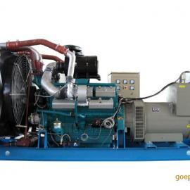 通柴发电机组--陕西柴油发电机组