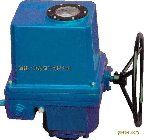 LQ阀门电动装置,LQ电动执行器