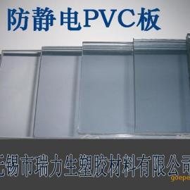 供应防静电PVC板,透明防静电PVC板,进口PVC版