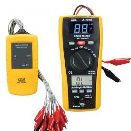 香港CEM LA1015网络测试仪LA-1015