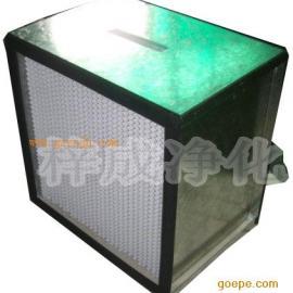 广西耐高温高效过滤器