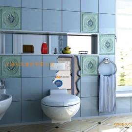 卫生间同层排水
