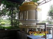 水轮机冷却塔