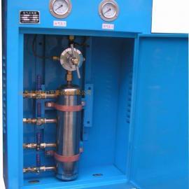 氧气工位箱
