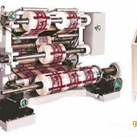 pvc薄膜专用分切机