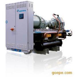 地源热泵机组
