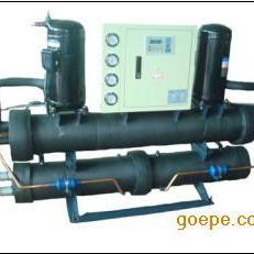 开放式工业冷水机