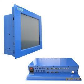 8寸嵌入式工业平板电脑一体机