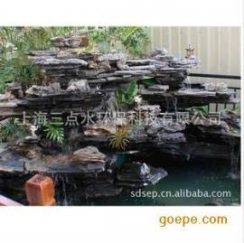 园林假山景观石/假山喷泉绿化工程