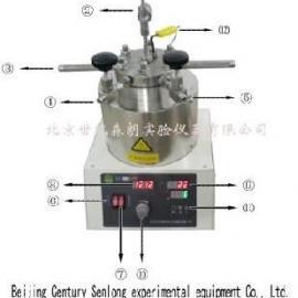 供应高压反应釜,500ml供应电加热不锈钢反应釜