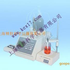 ZDJ-6型自动滴定仪|滴定自动测定仪|自动滴定测定仪