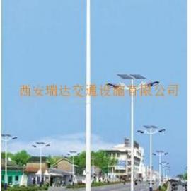 陕西太阳能路灯/西安太阳能路灯