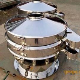1米全不锈钢振动筛、80公分直线振动筛(四层)