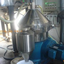 GDDB430果汁饮料类碟式分离机