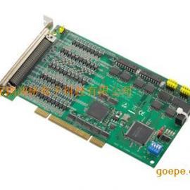 研华PCI-1240U  4轴运动控制卡