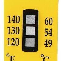 三格感温贴/热敏试纸|美国omega三格不可逆热敏试纸