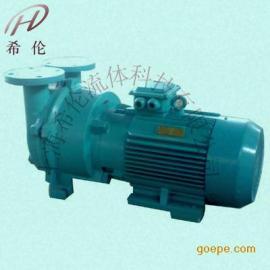 2BV5111水环式真空泵