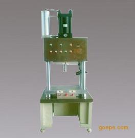STPF-四柱型压床-压机-冲压铆接模具-落地式压机