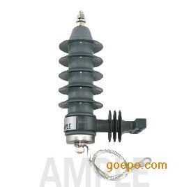 6~10kV防爆自动脱离型氧化物避雷器(B型)