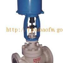 ZDLP(M)电动单座、套筒流量调节阀 单座调节阀 套筒调节阀