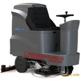 高美全自动洗地机销售公司