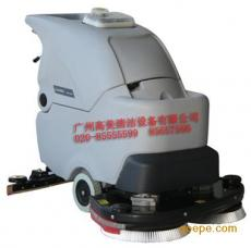 高美全自动洗地机总代理优惠价格