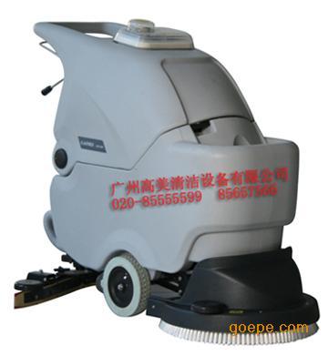 高美全自动洗地机供应价格