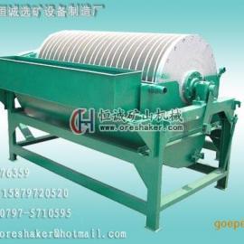 低磁磁选机-CT磁选机-湿式磁选机-顺流磁选机