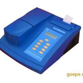 WGZ-2000浊度计/浊度仪/上海昕瑞台式浊度计