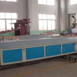 塑钢型材设备厂家