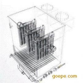 帕雷士(PEERLESS)大气式锅炉
