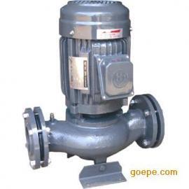YLG80-20 4KW立式管道泵