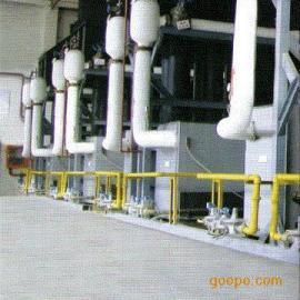 美国帕雷士TC系列鼓风式铸铁锅炉