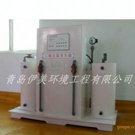 高效二氧化氯发生器,杀菌消毒设备