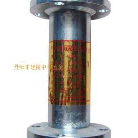 燃气阻火器
