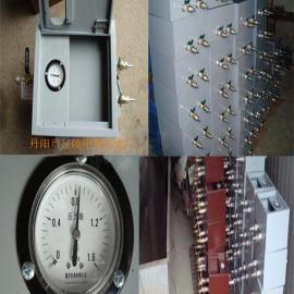 二氧化碳接头箱