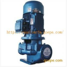 GD(2)80-21 4KW立式离心泵