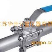 不锈钢活接对焊球阀Q61F