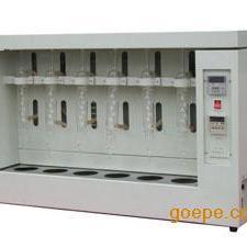 SZF-06A脂肪测定仪/粮食检测仪