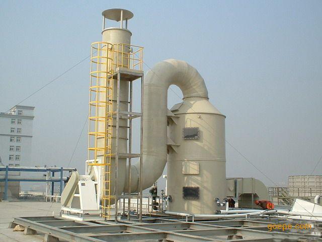 水膜湿式除尘器,绿深环境