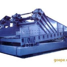 新泰矿山专业生产SZR系列热矿振动筛报价