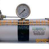 供应台湾STW2倍气体增压阀
