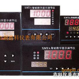 智能显示调节仪 温度数显仪 数字显示仪