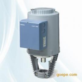 SQX62西门子电动执行器