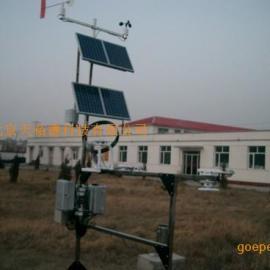 太阳能发电测试系统